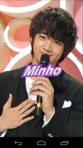 Choi Minho SHINee Puzzle