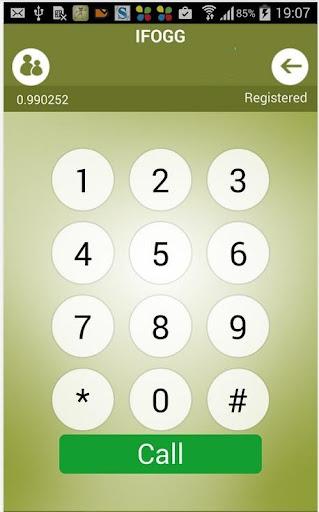 【免費通訊App】IFOGG-APP點子
