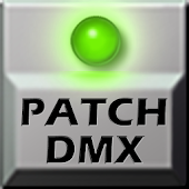 Patch DMX List LITE (sp)