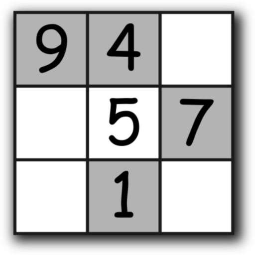Numberoid