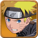Naruto Shippuden – Watch Now! logo