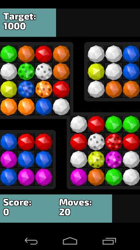 Icosahedron Smash