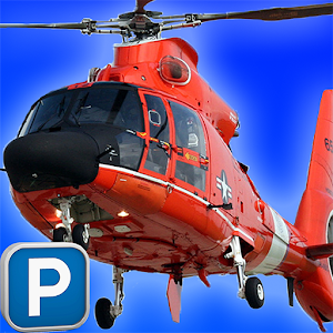 Advanced Rescue Heli Legend 3D for PC and MAC
