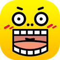 웃끼지마 - 대한민국 최대 모바일 개드립 유머 서비스 icon