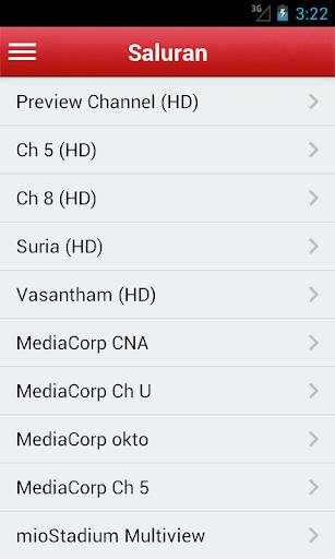 Televisi di Indonesia Gratis