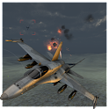 Air Combat Fighter War Games icon