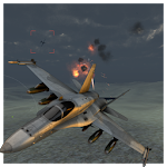 Air Combat Fighter War Games 1.6 Apk