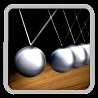 3D Newton's Cradle 1.3