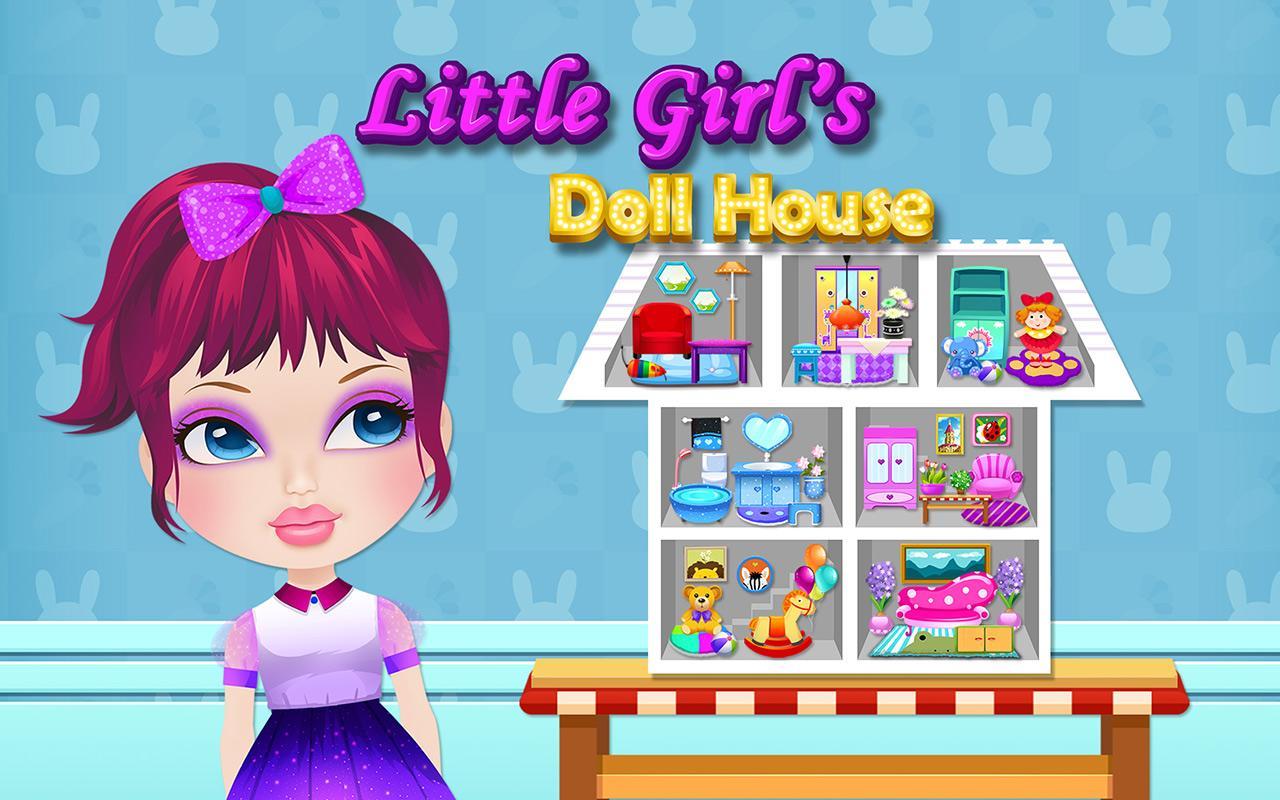 Baby Doll Cartoon Games
