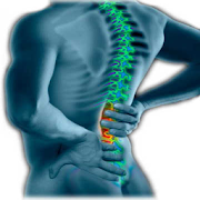 Upper & Lower Back Pain Relief