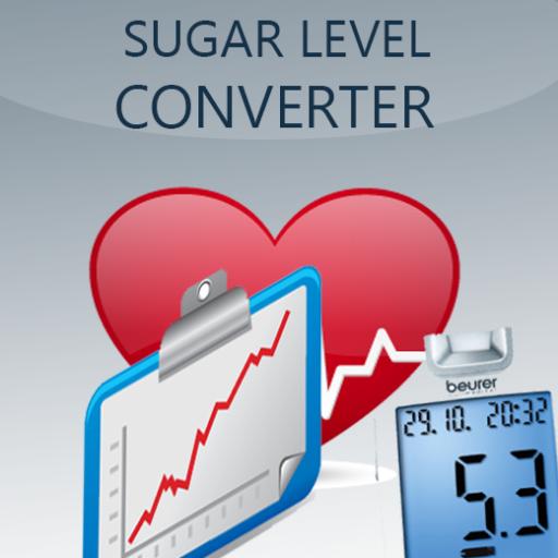 SugarCalculator LOGO-APP點子