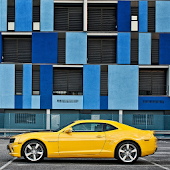 Chevrolet Camaro Wallpapers
