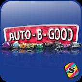 [Shake] Auto-B-Good 배경화면