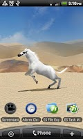 Screenshot of VA Horse Wallpaper LITE