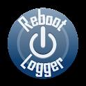 Reboot logger logo