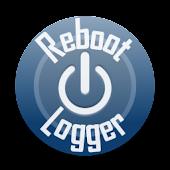 Reboot logger