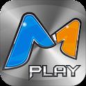 Mobo Play logo