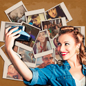 Selfie Creator Photo Studio icon