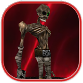 Undead Skeleton