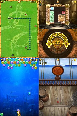 101-in-1 Games  screenshots EasyGameCheats.pro 5
