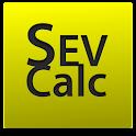 SEV Calc icon