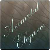 Animated Elegance Go Launcher