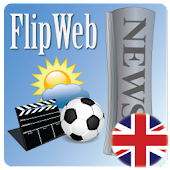 FlipWeb UK News & More