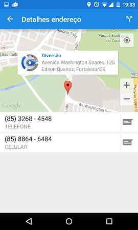 CepLive-O - Brazil address v0.1L screenshot 2024342