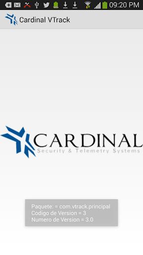 Cardinal VTrack