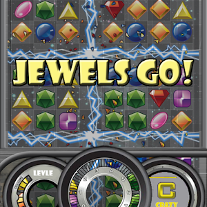 Jewels Go for PC and MAC