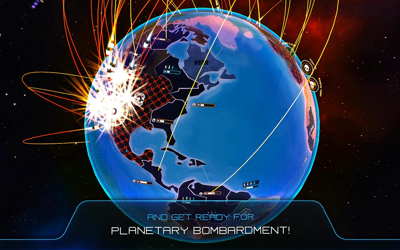 First Strike 1.3 screenshot #14