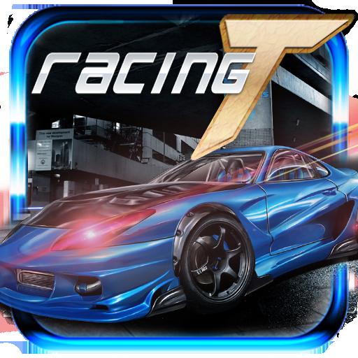賽車:變壓器3D 賽車遊戲 LOGO-玩APPs