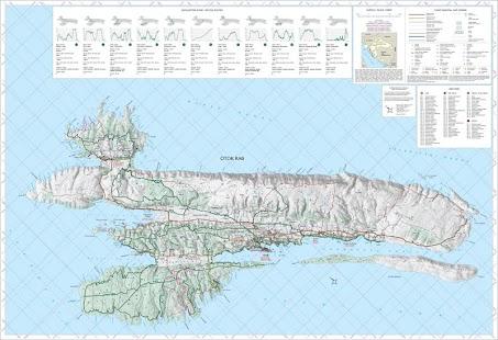Rab biking & trekking map Mod