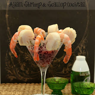 Low Fat Shrimp And Scallop Recipes.