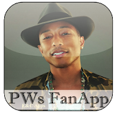 Pharrell Williams FanApp