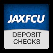 JAXFCU Mobile Check Deposit