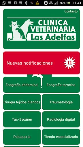 Adelfas Veterinarios
