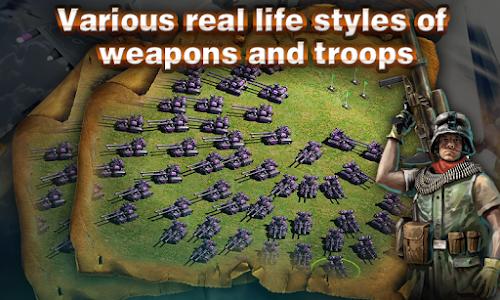 World War: Real Strategy Pro v7.1.0