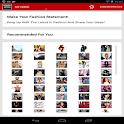 Fashion App - FSHNized icon