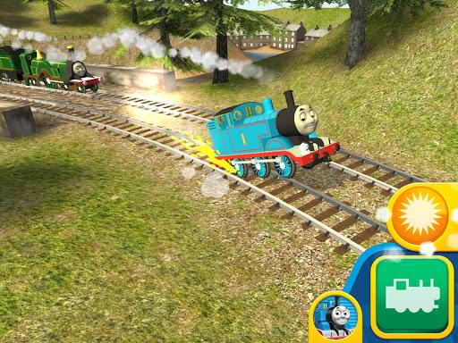 Thomas & Friends: Go Go Thomas 1.4 screenshots 9
