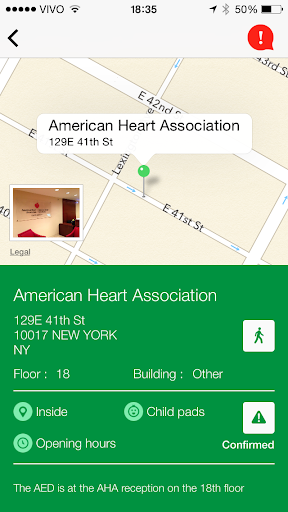 【免費醫療App】Staying Alive-APP點子