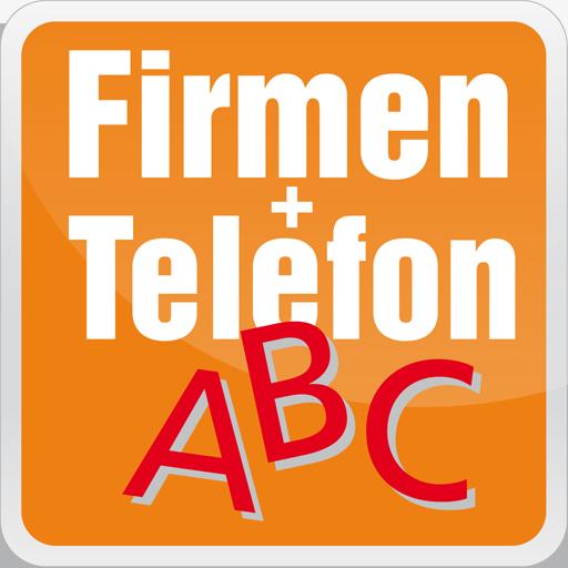 FirmenABC.at & TelefonABC.at LOGO-APP點子