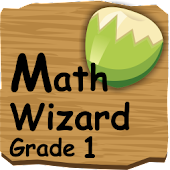 MathWizard Grade 1