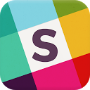 Slack mobile app icon