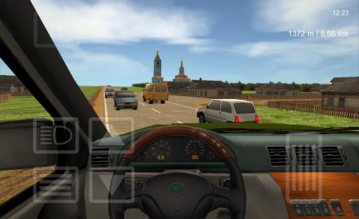 Voyage 2: Russian Roads 1.21 Screenshots 5