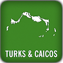 Turks & Caicos GPS Map icon