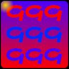 999 乘法表 icon