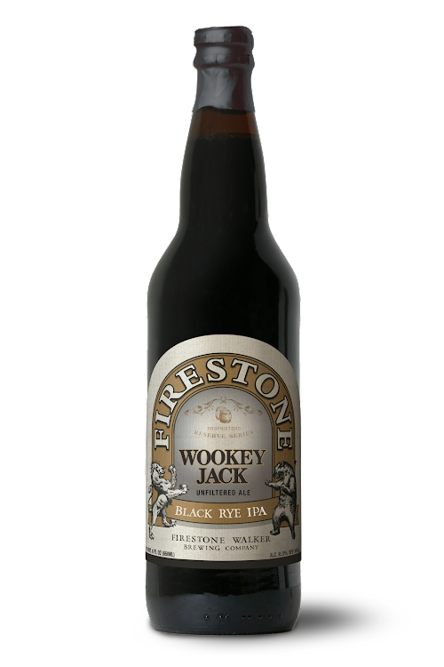 Logo of Firestone Walker Wookey Jack