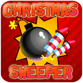 Christmas Sweeper Free