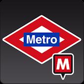 Madrid Metro AR